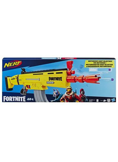Nerf Nerf Fortnite AR-L Elite Dart Renkli
